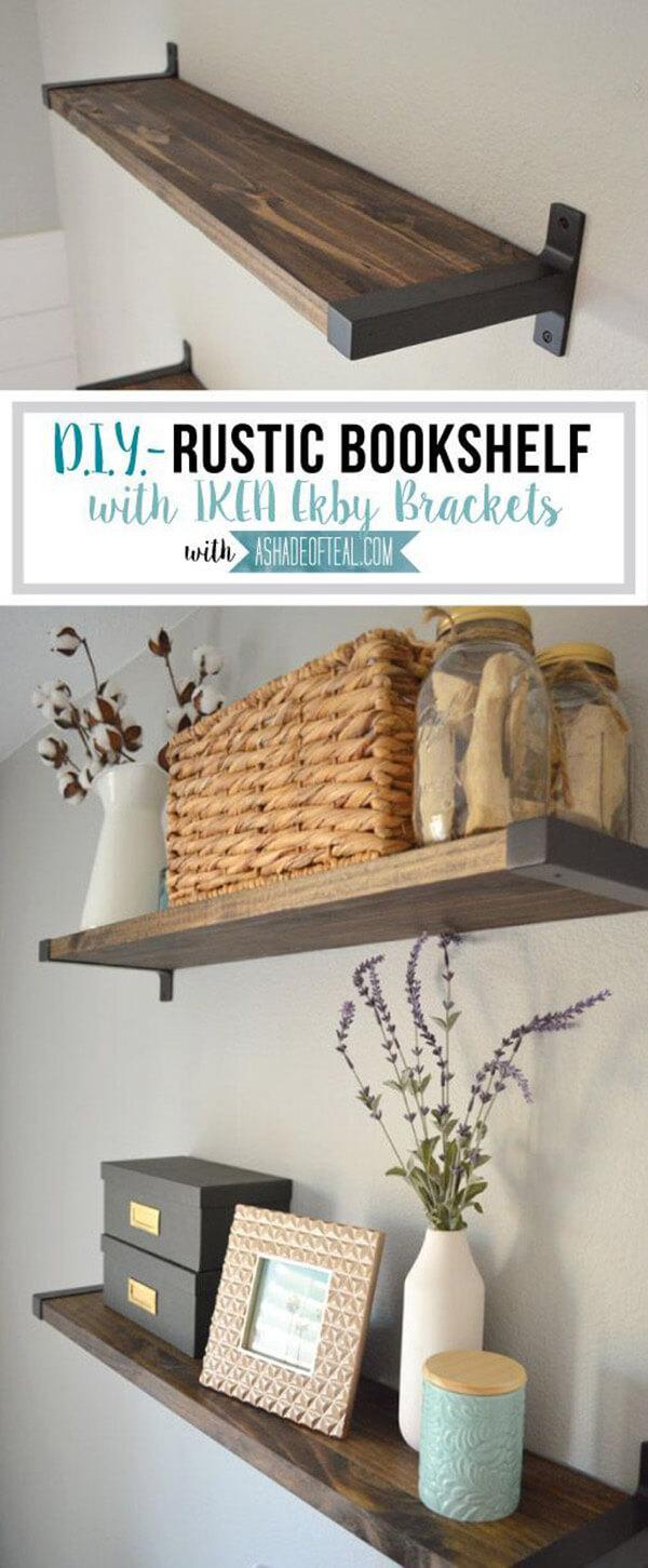 Fullsize Of Floating Wall Shelves Ideas
