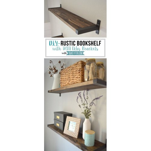 Medium Crop Of Floating Wall Shelves Ideas