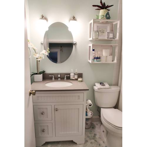 Medium Crop Of Bathroom Shelves And Storage