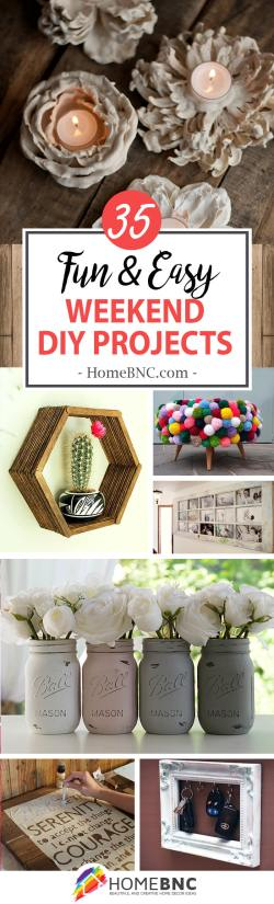 Stylized For 2018 Diy Home Decor Crafts To Sell Diy Home Decor Crafts Weekend Diy Home Decor Projects Making Your Own Decor Weekend Diy Home Decor Projects