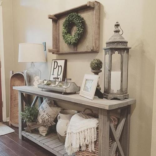 Medium Crop Of Rustic Home Decor
