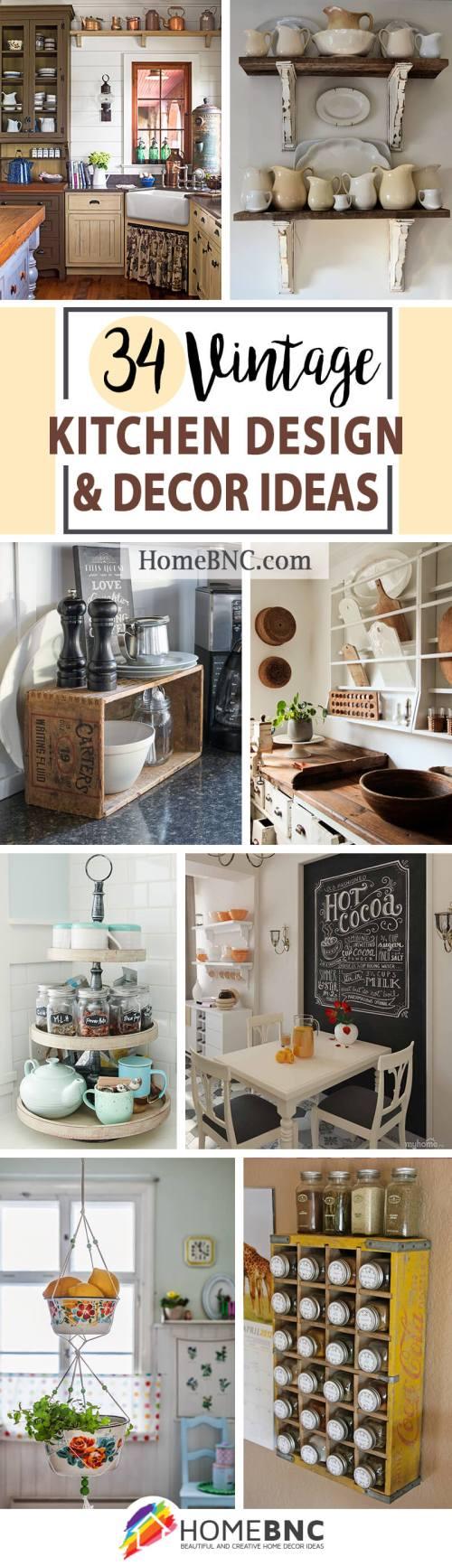 Medium Of Decor Ideas For Kitchen