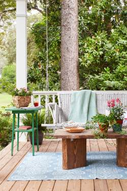 Small Of Backyard Rooms Ideas