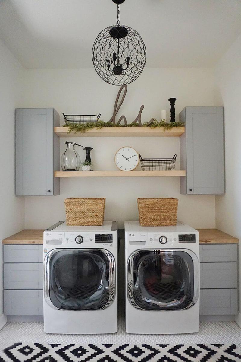 Large Of Laundry Room Decor
