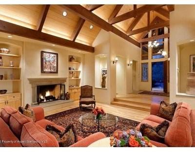 Aspen Fireplace