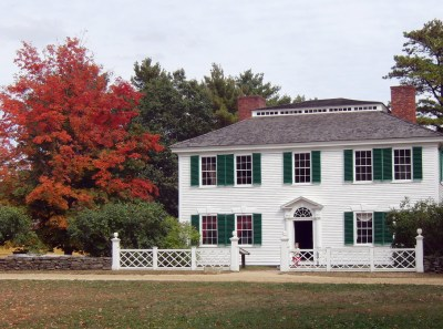 Salem Towne House