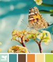 How To Choose The Perfect Color Palette