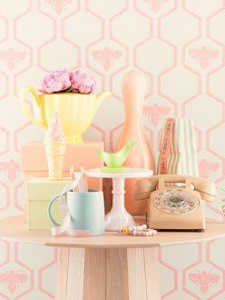 6 Tips Working with Pastel Colours at Home