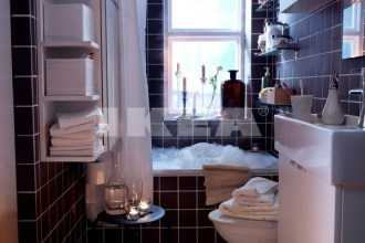 simple yet inexpensive ways to refresh your bathroom decoration