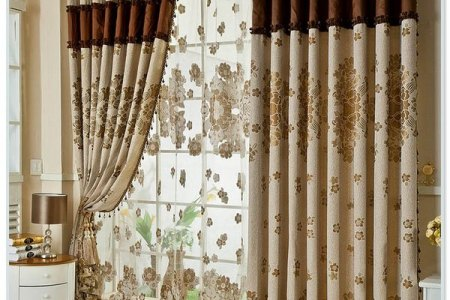 curtain designs for living room ideas2