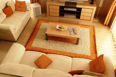 small and simple living room decorating ideas