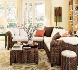 Rattan in Your Home Continued