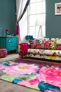 Vibrant Hues For Your Home