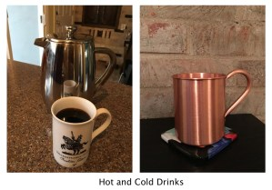 Product Reviews – Hot and Cold Drinks
