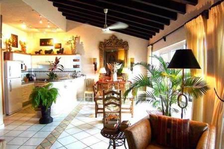 mexican interior design kitchen