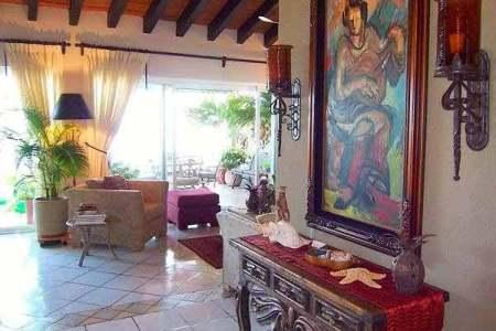 mexican style interior design ideas
