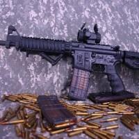 U.D.M.C. rifles for the private citizen