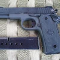 M1911 A-380 Baby Rock: Armscor's New yet Familiar Pocket Pistol