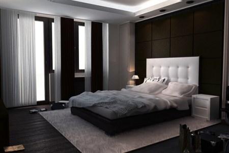 16 relaxing bedroom designs for your comfort | home design
