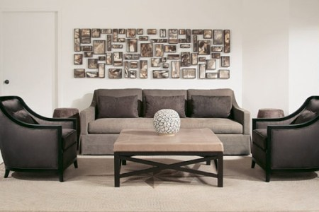 living wall decor