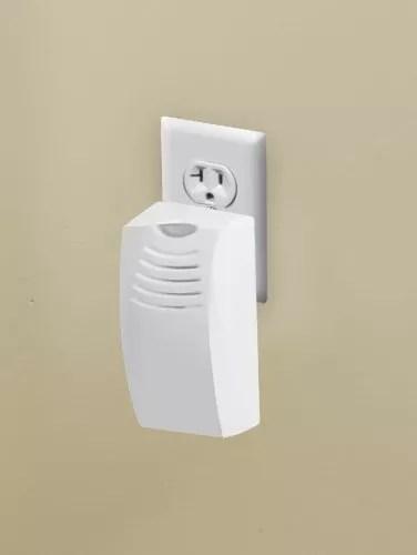 wireless door chime