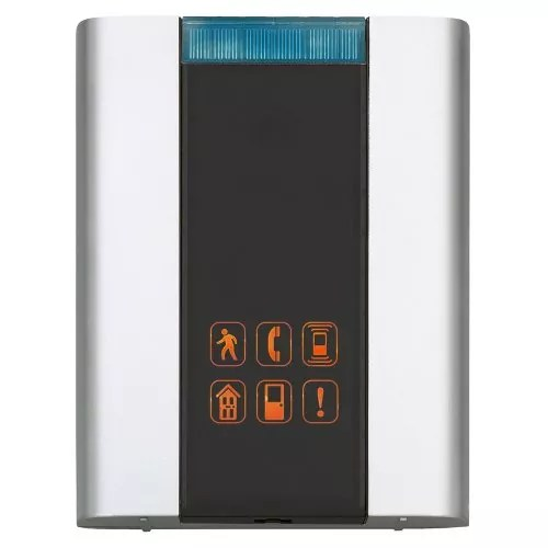 Honeywell RCWL330A1000/N P4-Premium Portable Wireless Door Chime