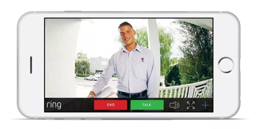 video doorbell pro