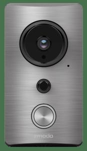 Zmodo Greet Smart WiFi Video Doorbell