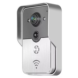 PowerLead PL-DB020 Wifi IP Camera