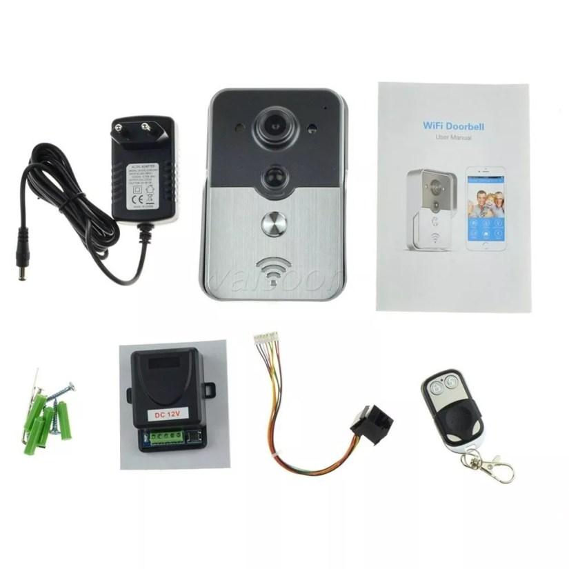 best wireless doorbell