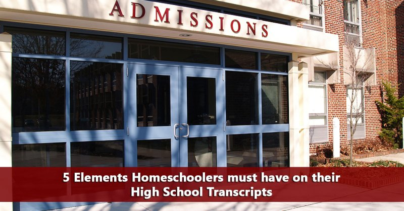 5-Elements-Homeschoolers-must-have-on-their-High-School-Transcripts-fb