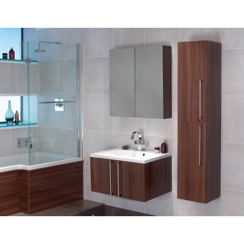 Medium Crop Of Bathroom Wall Shelving Ideas