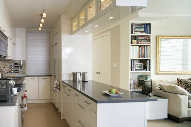 Large Of Kitchen Floor Plans Small Spaces