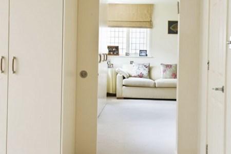 2 storage ideas bedroom