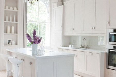 1 ideas white kitchens