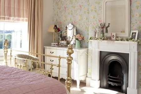 2 country bedrooms ideas