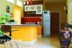2 Bedroom Pool Villa In Hua Hin For Rent 1