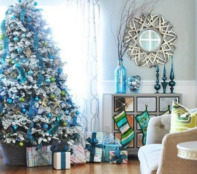 Christmas Tree Decorating Ideas You Will Love Christmas Tree home inspiration ideas