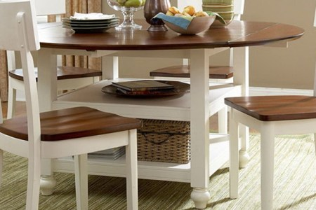 the ideas of dining tables for a small kitchen | home