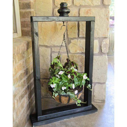 Medium Crop Of Hanging Window Herb Garden