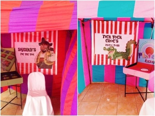 Homemade Parties DIY Jake and the Neverland Birthday12
