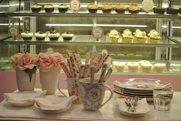 Homemade Parties DIY Party_Cupcake_Angel21