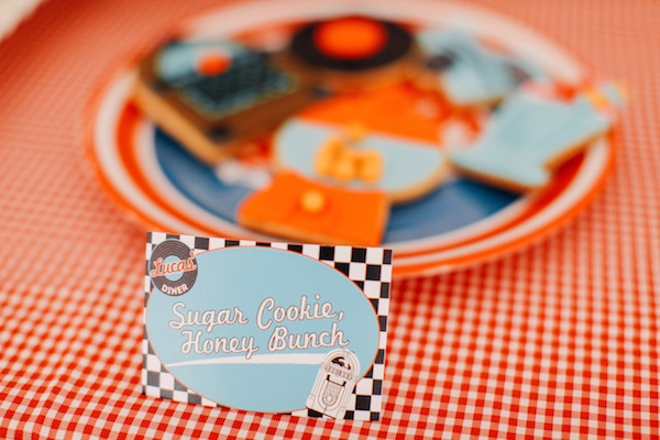 Homemade Parties_DIY Party_50s Diner Party_Lucas14