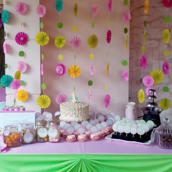Homemade Parties_DIY Party_Green and Pink_Kendra05