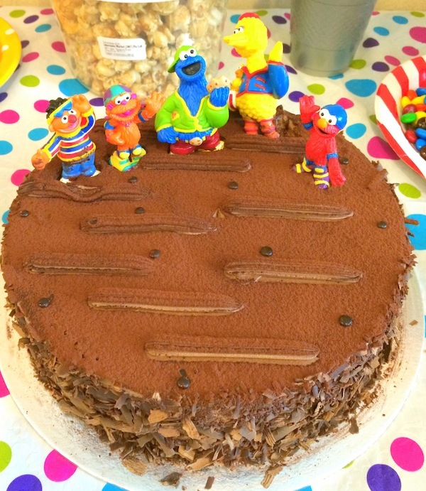 Homemade Parties_DIY Party_Sesame Street Party_Liev05