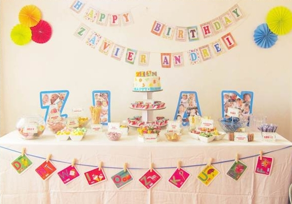 Homemade Parties_DIY Party_ABC Alphabet Party_Zian03