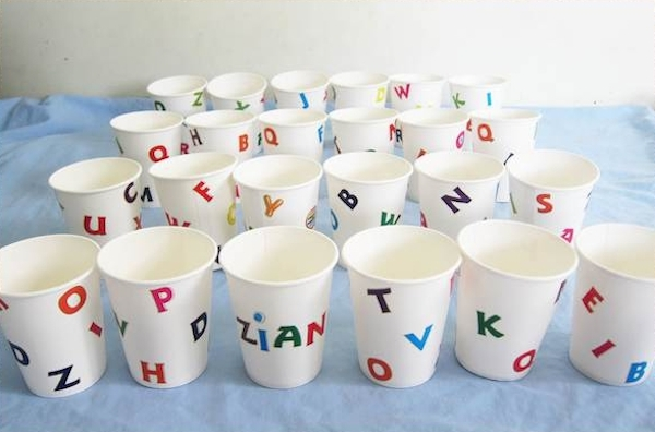 Homemade Parties_DIY Party_ABC Alphabet Party_Zian11