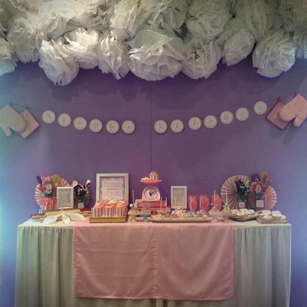 Homemade Parties_DIY Party_Bridal Shower_Kitchen08