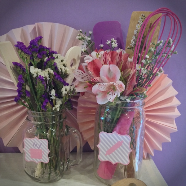 Homemade Parties_DIY Party_Bridal Shower_Kitchen22