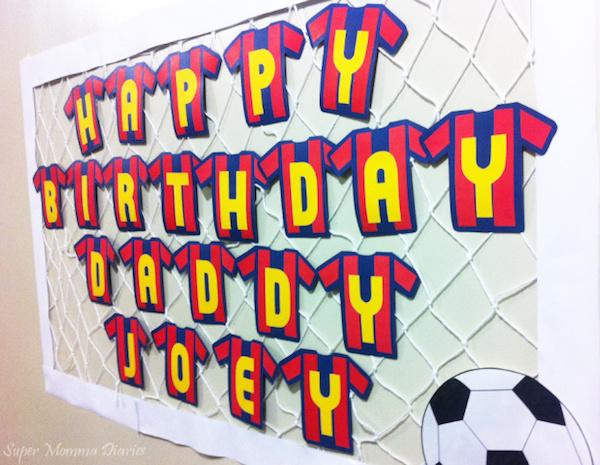 Homemade Parties_DIY Party_Football01